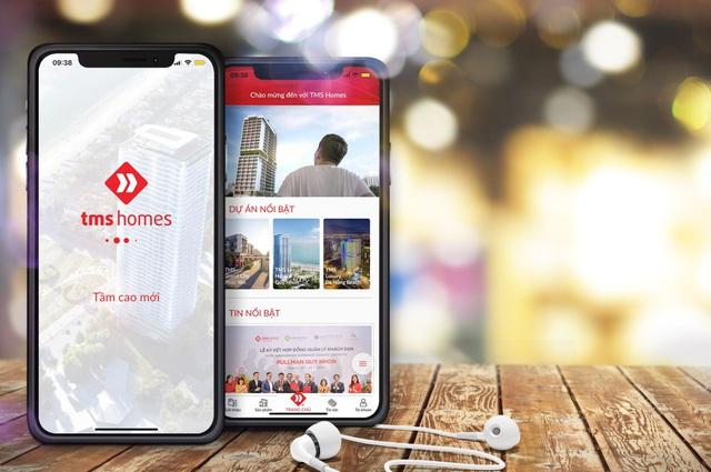 """Kinh doanh bất động sản qua """"app"""" có thay thế được bán hàng truyền thống? - Ảnh 1."""