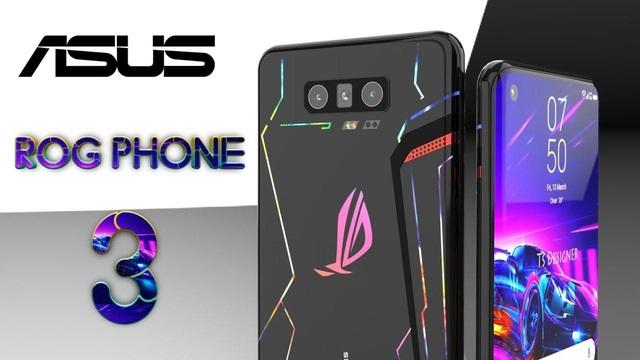 Asus ROG Phone 3 giá rẻ đã có mặt tại MobileWorld - Sở hữu ngay! - Ảnh 3.