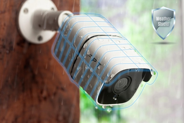 Những điều cần biết để lựa chọn camera an ninh cho gia đình - Ảnh 3.