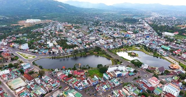"""Bảo Lộc trên đà """"vượt mặt Đà Lạt trở thành thủ phủ kinh tế của Lâm Đồng? - Ảnh 3."""