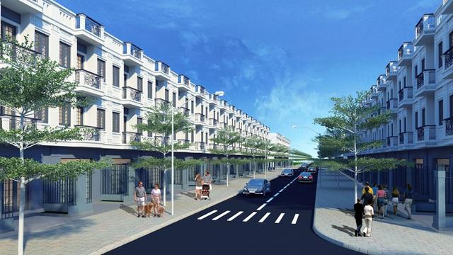 """Mở rộng, đầu tư các tuyến cao tốc, dự án An Son Residence hưởng lợi ích """"kép"""" - Ảnh 1."""