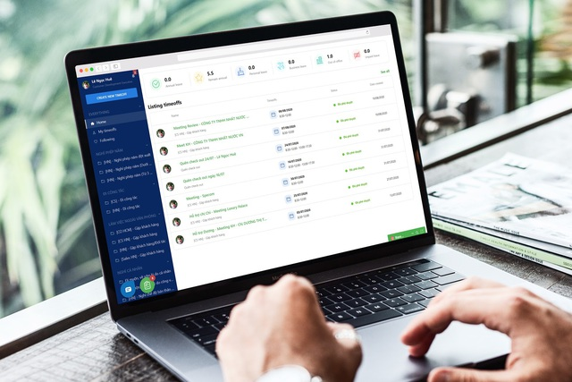 Base ra mắt ba ứng dụng để giải quyết khó khăn của doanh nghiệp về Quản lý thời gian làm việc & chấm công nhân viên - Ảnh 2.