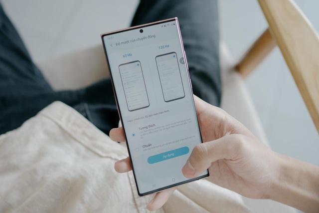 Các game thủ hàng đầu nhận xét khả năng chiến game của Galaxy Note20 như thế nào? - Ảnh 3.