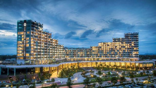 Bốn mùa sôi động tại khu phố khách sạn mini Four Seasons – FLC Sầm Sơn - Ảnh 2.