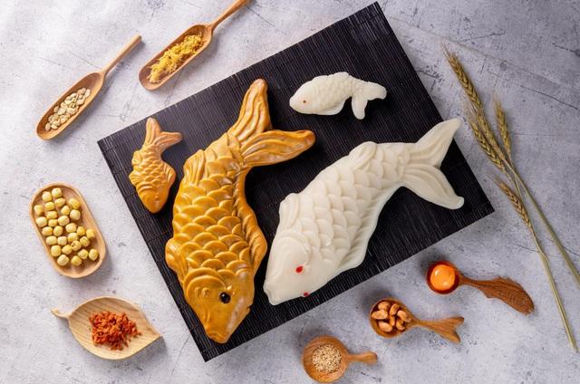 Hơn 50 mẫu sản phẩm được Bảo Minh tung ra cho thị trường trung thu 2020 - Ảnh 1.