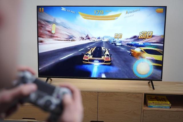 8 tựa game Android hấp dẫn nhất trên TV Vsmart - Ảnh 1.