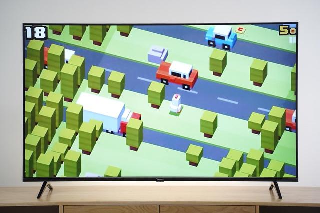 8 tựa game Android hấp dẫn nhất trên TV Vsmart - Ảnh 2.