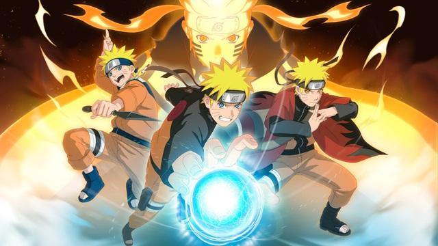 3 lý do bộ truyện Naruto luôn là cái tên các nhà phát triển Game nghĩ tới, chắc chắn bạn sẽ phải giật mình - Ảnh 1.