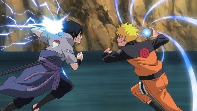 3 lý do bộ truyện Naruto luôn là cái tên các nhà phát triển Game nghĩ tới, chắc chắn bạn sẽ phải giật mình - Ảnh 2.