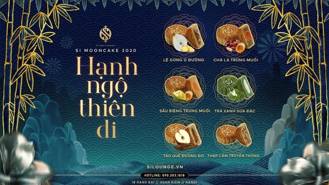 Cần tạo dựng thương hiệu khác biệt từ bánh trung thu truyền thống - Ảnh 1.