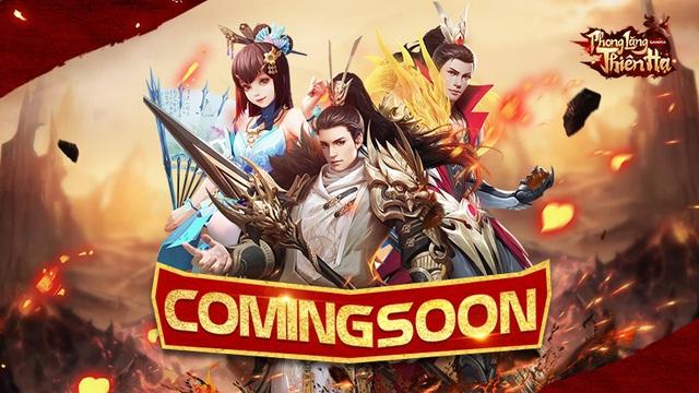 GAMOTA chính thức phát hành Phong Lăng Thiên Hạ- Siêu phẩm kiếm hiệp chí tôn - Ảnh 1.