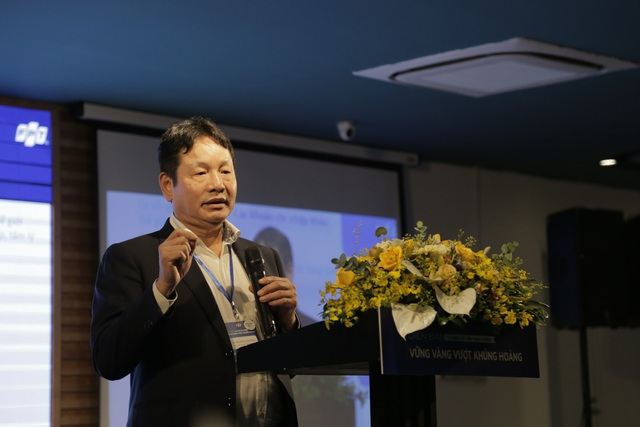 200 lãnh đạo doanh nghiệp Việt liên minh bàn cách vượt khủng hoảng Covid-19 - Ảnh 1.
