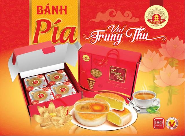 Hơn 50 mẫu sản phẩm được Bảo Minh tung ra cho thị trường trung thu 2020 - Ảnh 2.