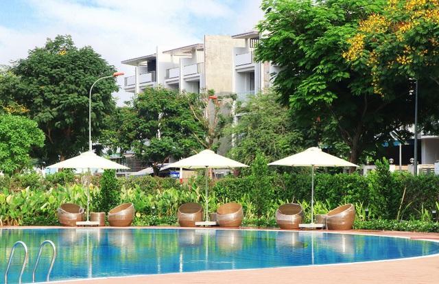 Sống xanh đúng chất tại Van Phuc City - Ảnh 2.
