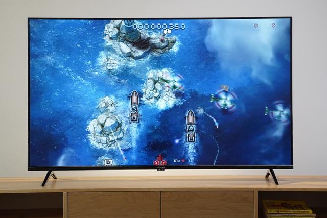 8 tựa game Android hấp dẫn nhất trên TV Vsmart - Ảnh 4.