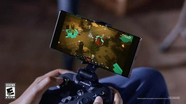 Chúng ta cần một thiết bị 5G làm hình mẫu và đó sẽ là Galaxy Note20 Ultra 5G? - Ảnh 3.