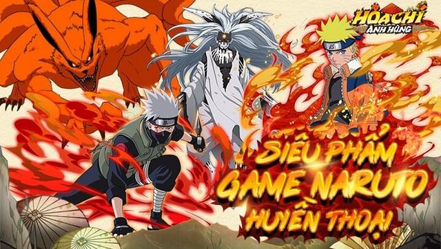 3 lý do bộ truyện Naruto luôn là cái tên các nhà phát triển Game nghĩ tới, chắc chắn bạn sẽ phải giật mình - Ảnh 4.