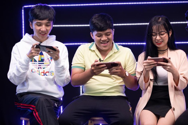 Bé Chanh, Đấng YM bất ngờ với trải nghiệm chơi game mượt mà trên Galaxy Note20 Ultra - Ảnh 4.