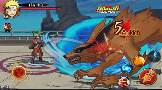 3 lý do bộ truyện Naruto luôn là cái tên các nhà phát triển Game nghĩ tới, chắc chắn bạn sẽ phải giật mình - Ảnh 5.