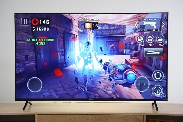 8 tựa game Android hấp dẫn nhất trên TV Vsmart - Ảnh 6.