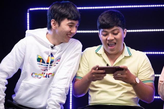 Bé Chanh, Đấng YM bất ngờ với trải nghiệm chơi game mượt mà trên Galaxy Note20 Ultra - Ảnh 5.