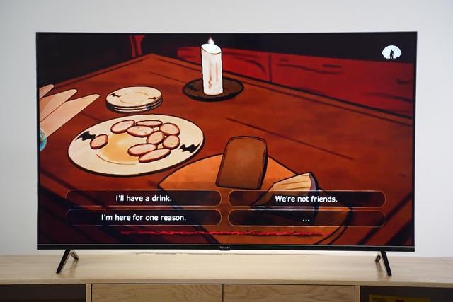 8 tựa game Android hấp dẫn nhất trên TV Vsmart - Ảnh 7.