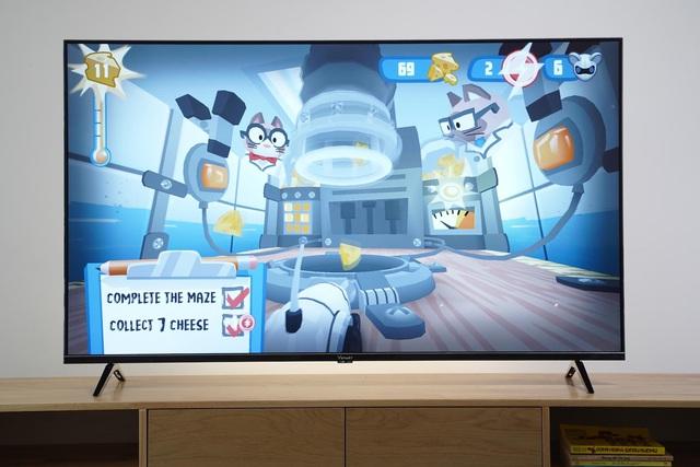 8 tựa game Android hấp dẫn nhất trên TV Vsmart - Ảnh 8.