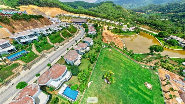 Ivory Villas & Resort: Thu hút giới đầu tư ngay trong mùa dịch Covid - Ảnh 1.