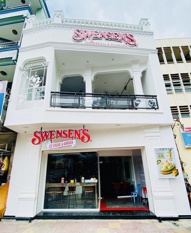Swensen's: 10 năm dẫn đầu xu hướng thưởng thức kem Mỹ tại Việt Nam - Ảnh 1.