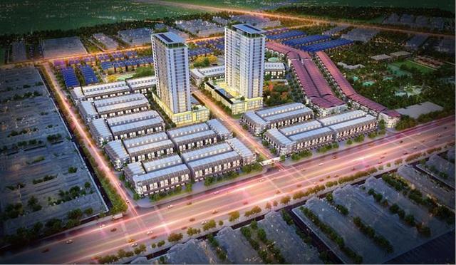 Bất động sản Bà Rịa – Vũng Tàu vẫn là điểm thu hút đầu tư - Ảnh 1.
