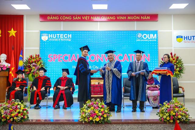 Hoàn thiện năng lực quản trị thời hội nhập với bằng MBA ĐH Mở Malaysia (OUM) - Ảnh 2.