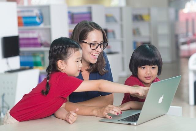 Những yếu tố quan trọng khi chọn trường cho trẻ Mầm non - Ảnh 1.