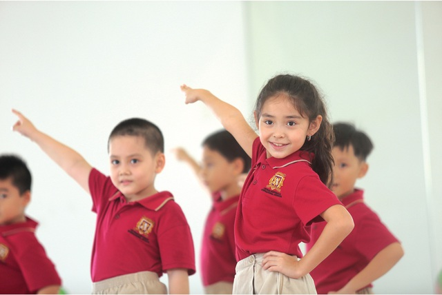 Những yếu tố quan trọng khi chọn trường cho trẻ Mầm non - Ảnh 2.