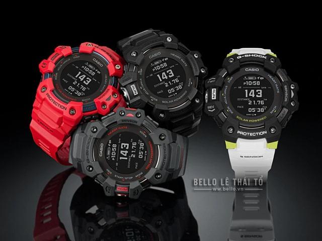 Top 5 dòng đồng hồ G-Shock Bluetooth được ưa thích hiện nay - Ảnh 1.