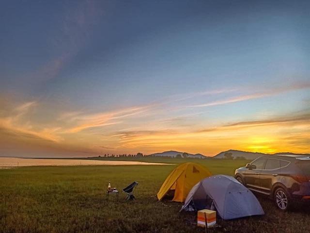 Di Linh – điểm mới đầu tư BĐS cho du lịch trekking và camping - Ảnh 1.