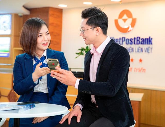 LienVietPostBank – Chung tay cùng cá nhân và hộ kinh doanh, sản xuất hàng tiêu dùng trong mùa dịch - Ảnh 1.