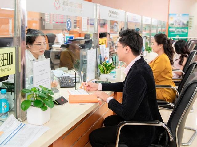 LienVietPostBank – Chung tay cùng cá nhân và hộ kinh doanh, sản xuất hàng tiêu dùng trong mùa dịch - Ảnh 2.