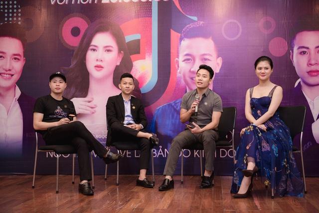 """Chuyên gia TikTok Cấn Mạnh Linh: """"Tôi không phải số 1"""" - Ảnh 3."""