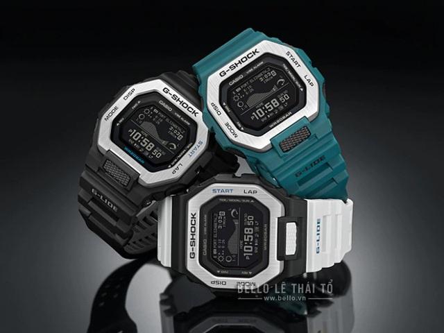 Top 5 dòng đồng hồ G-Shock Bluetooth được ưa thích hiện nay - Ảnh 5.