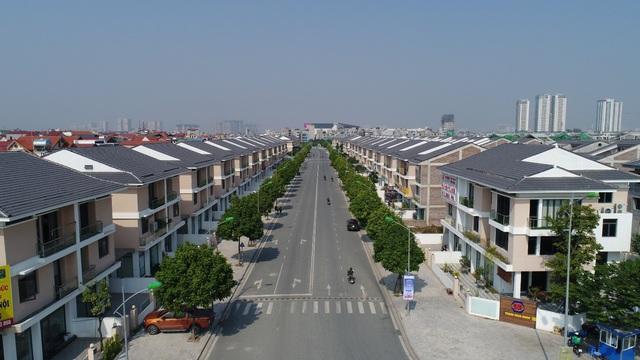 Khu đô thị Dương Nội: Sống tiện nghi, kinh doanh thượng phát - Ảnh 1.