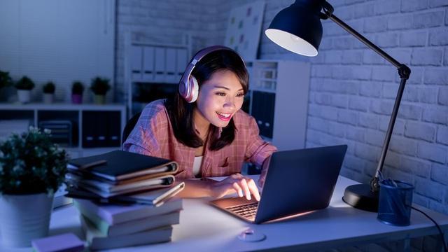Laptop sử dụng CPU AMD Ryzen Mobile - Đồng hành cùng tuổi trẻ của bạn - Ảnh 3.