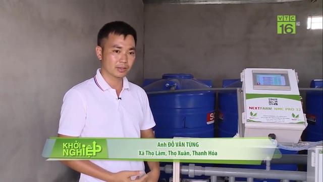 CEO Nextfarm: Kết nối nền tảng quản lý kinh doanh NextCRM với Nextfarm là bước đầu cho tham vọng dự báo sản lượng nông sản - Ảnh 4.