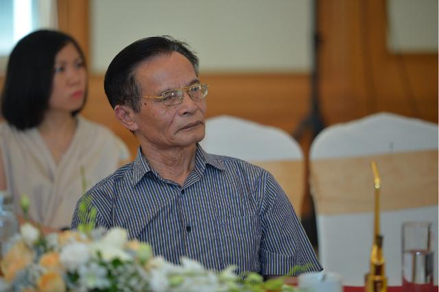"""Tiến sĩ Lê Xuân Nghĩa: Techcombank là ngân hàng hàng đầu, đủ khả năng dẫn dắt những """"cuộc chơi"""" lớn - Ảnh 1."""
