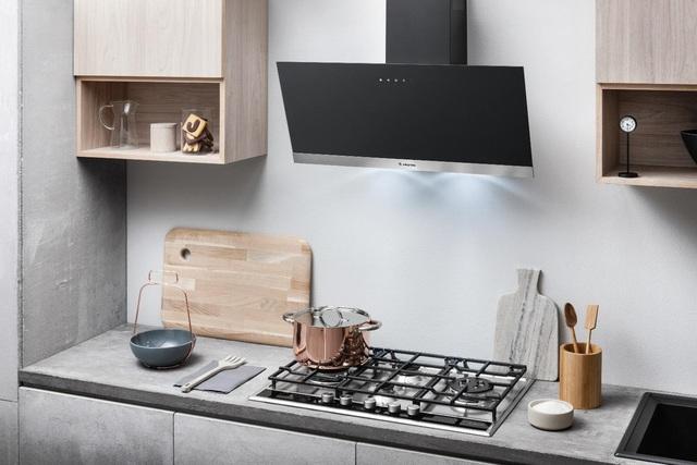 Ariston Home Appliances – Đẳng cấp thiết bị gia dụng phong cách Italy - Ảnh 1.
