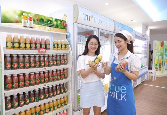 Thức uống smoothie không chỉ giúp khỏe thể chất mà còn đẹp vóc dáng - Ảnh 2.