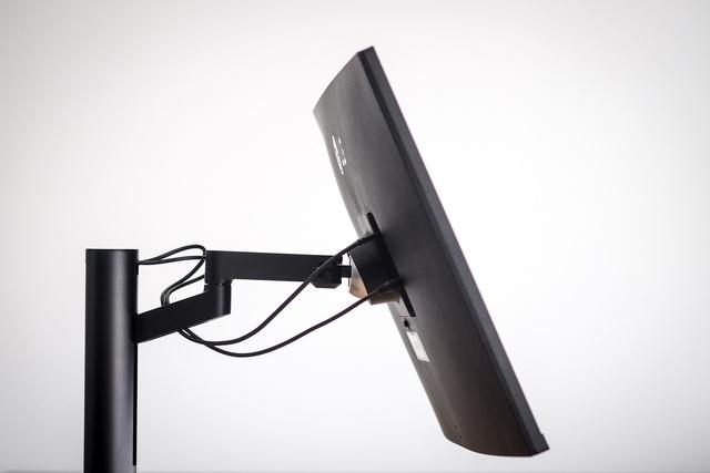 LG 27QN880 - màn hình cho cảm hứng sáng tạo - Ảnh 1.