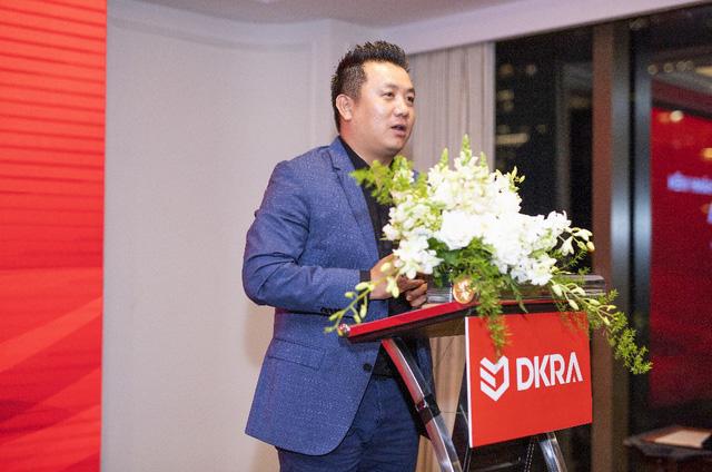 DKRA Vietnam ra mắt công ty thành viên DKRA Capella - Ảnh 2.