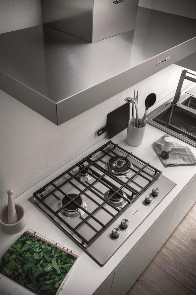 Ariston Home Appliances – Đẳng cấp thiết bị gia dụng phong cách Italy - Ảnh 2.