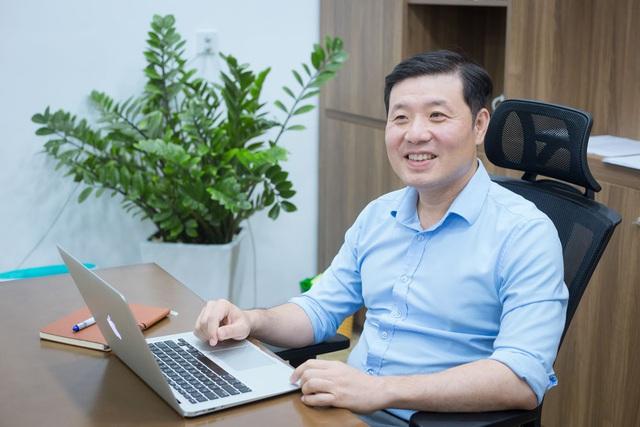 """Câu chuyện """"ra đi"""" hay """"trở về"""" của nhân tài công nghệ Việt Nam - Ảnh 2."""