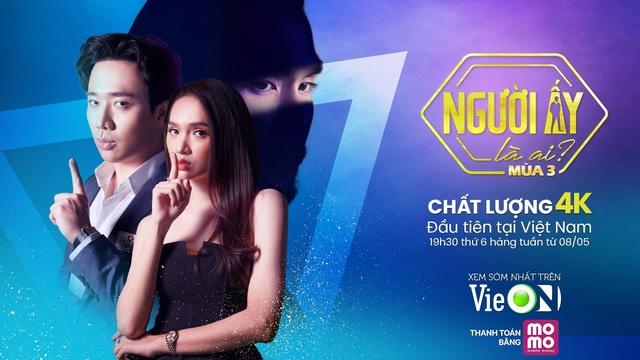 VieON và lĩnh vực ứng dụng xem nội dung giải trí OTT thuần Việt - Ảnh 1.